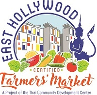 East Hollywood Certified Farmers' Market